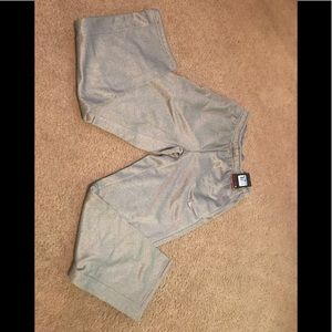 Nike Dri-Fit KO Sweat Pants. Size Medium.
